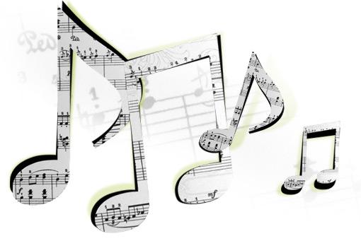 musikgruppe/band suchen finden noten